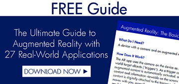 The Ultimate Guide to Augmented Reality