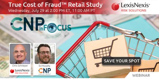 True Cost of Fraud Study