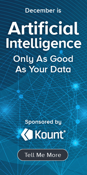 Artificial Intelligence: Only as Good as Your Data