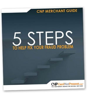 Merchant Guide: 5 Steps to Fix Your Fraud Problem