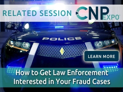 How to Get Law Enforcement Interested in Your Fraud Cases