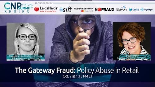 The Gateway Fraud