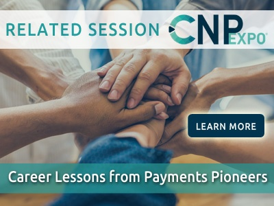 Career Lessons from Payments Pioneers