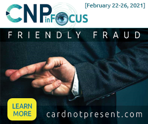 Friendly Fraud CNP inFocus