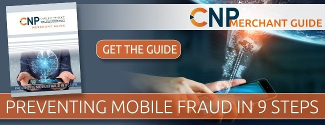 Merchant Guide to Mobile Fraud
