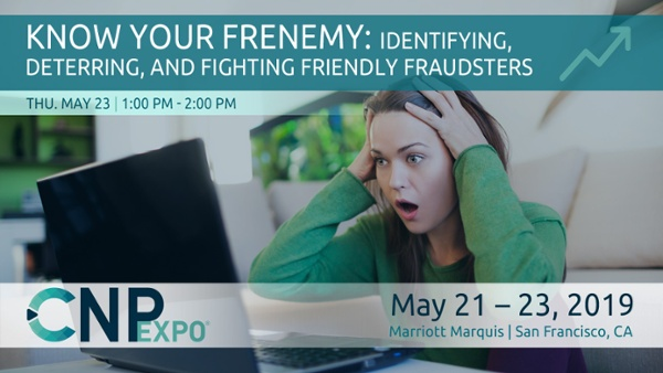 Know your Frenemy: Identifying, Deterring and Fighting Friendly Fraudsters