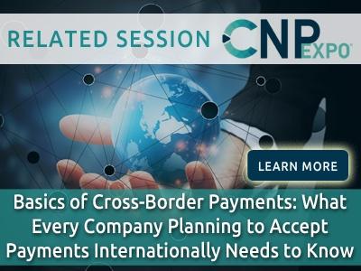 Basics of Cross-Border Payments