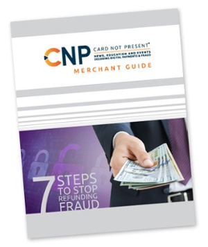 Refunding Fraud Merchant Guide
