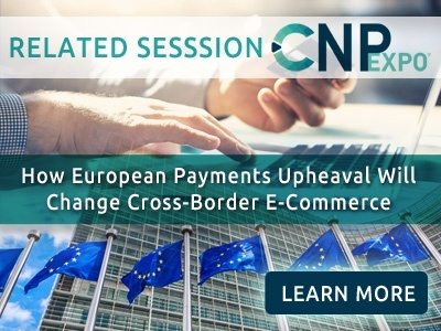 How European Payments Upheaval Will Change Cross-Border E-Commerce