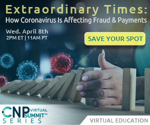 How Coronavirus is Affecting Fraud & Payments