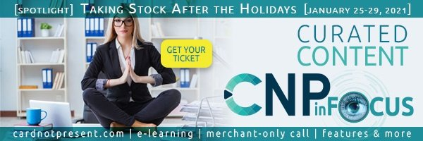 CNP inFocus: Taking Stock After the Holidays