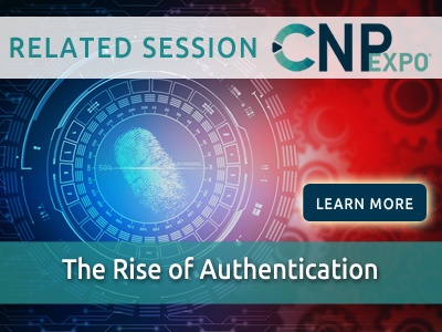 The Rise of Authentication
