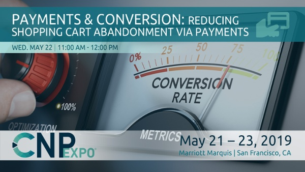 Payments & Conversion: Reducing Shopping Cart Abandonment via Payments