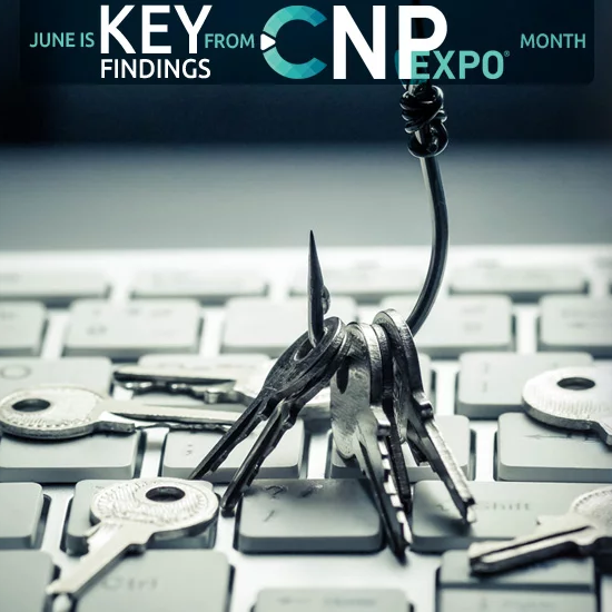 Taking Social Engineering Personally: An Attendee's Take on CNP Expo