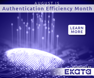Ekata Authentication Month