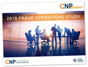 2018 CNP Fraud Operations Study