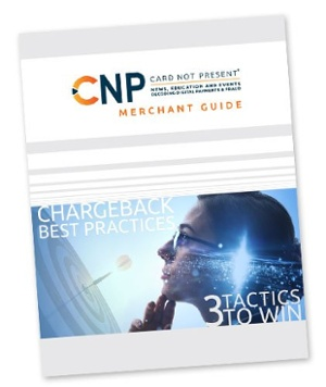 Chargeback Best Practices Merchant Guide