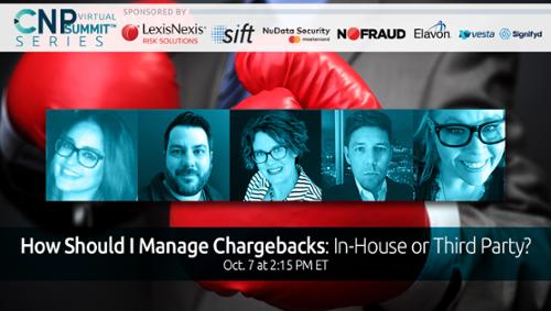 How Should I Manage Chargebacks