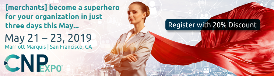 merchants become a superhero for your organization in just three days