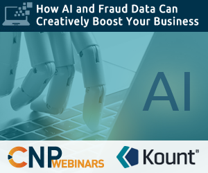 How AI and Fraud Data Can Creatively Boost Your Business