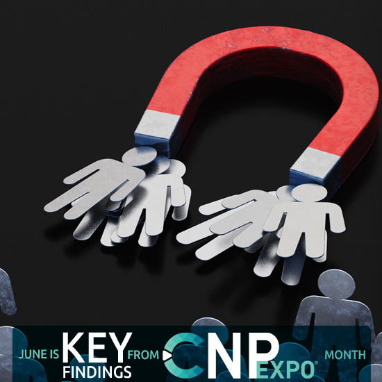 Social Engineering, Compelling Evidence and Fraud Strategy Highlight CNP Expo Day 2