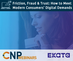 Friction, Fraud & Trust: How to Meet Modern Consumers' Digital Demands