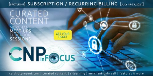 CNP inFocus: Subscription Billing