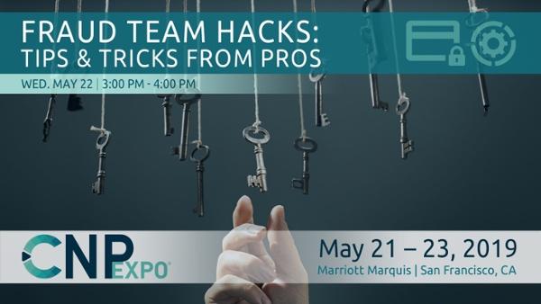 Fraud Team Hacks: Tips & Tricks from Pros