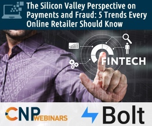 The Silicon Valley Perspective on Payments and Fraud: 5 Trends