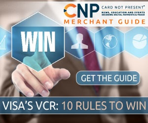 Visa's VCR: 10 Rules to Win