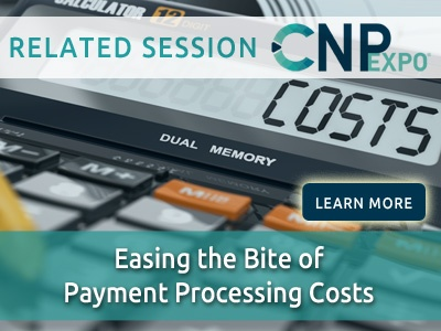 Easing the Bite of Payment Processing Costs
