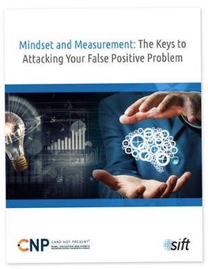 Mindset & Measurement: The Keys to Attacking Your False Positive Problem