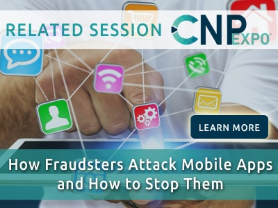 How Fraudsters Attack Mobile Apps and How to Stop Them