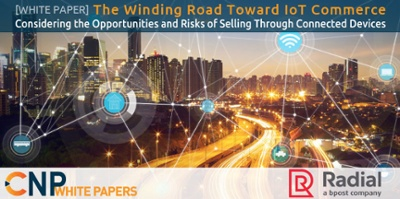 The Winding Road Toward IoT Commerce