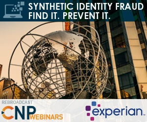 Synthetic Identity Fraud Find it. Prevent it.
