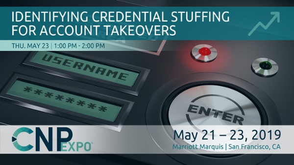 Identifying Credential Stuffing for Account Takeovers