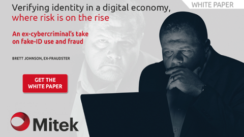 Verifying identity in a digital economy