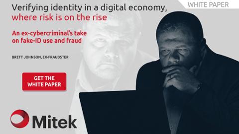 Verifying identity in a digital economy