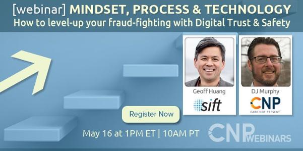 Sift Webinar: Mindset, Process & Technology