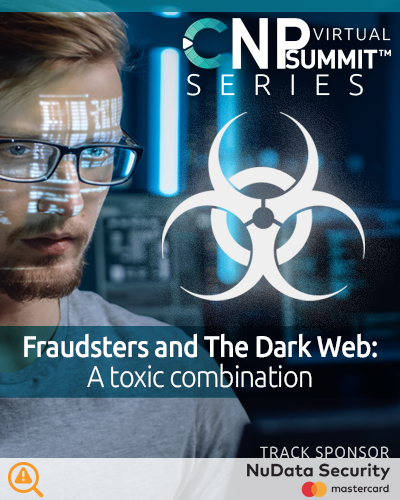 Fraudsters and the Dark Web