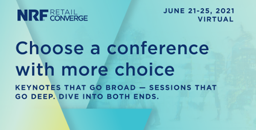 NRF Retail Converge