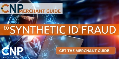 Synthetic ID Fraud