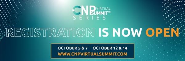CNP Virtual Summit Registration
