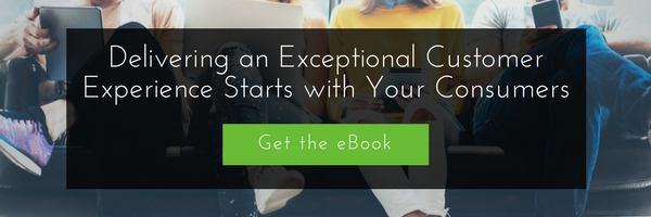 Deliver an Exceptional Customer Experience. Get the eBook.