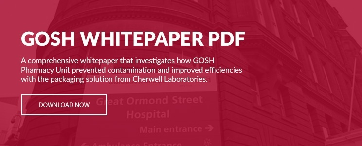Download Gosh Whitepaper