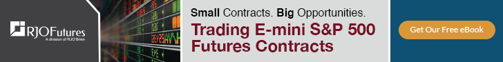 Trading E-mini S&P 500 Futures