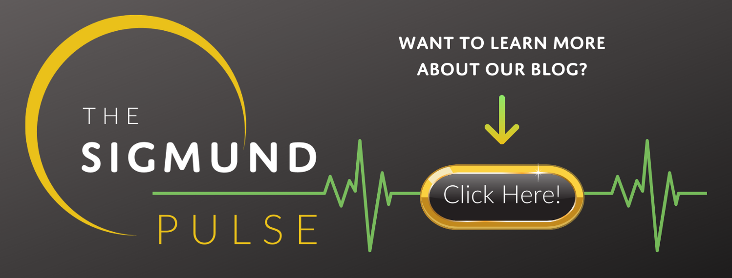 Subscribe to the Sigmund Pulse!