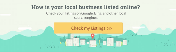 Check your local business listings