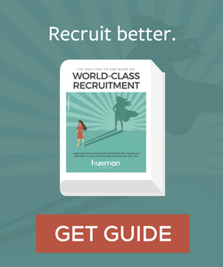 hueman world class recruitment guide download