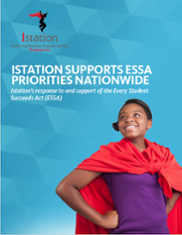 Istation and ESSA Nationwide